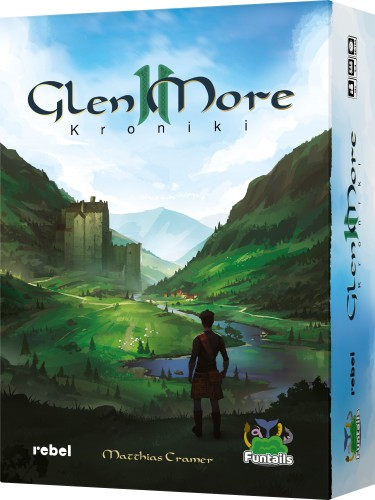 Glen More II: Kroniki