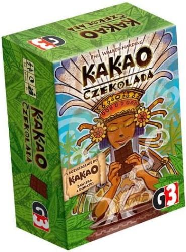 Kakao: Czekolada